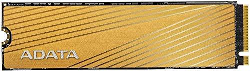 A-DATA Falcon PCIe Gen3x4 256 GB Solid State Drive