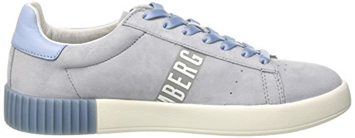 Sneaker Blue Bikkembergs Light Cosmos 2131 Turchese Donna qw4Ew8