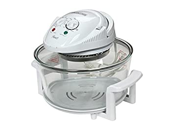 Rosewill R-HCO-11001 12L Low-Fat Healthy 1200W Halogen Convection Oven