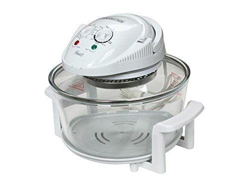 1200w halogen convection oven - 8