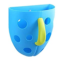 Fun Baby Bath Toy Organizer/Storage, Hol...