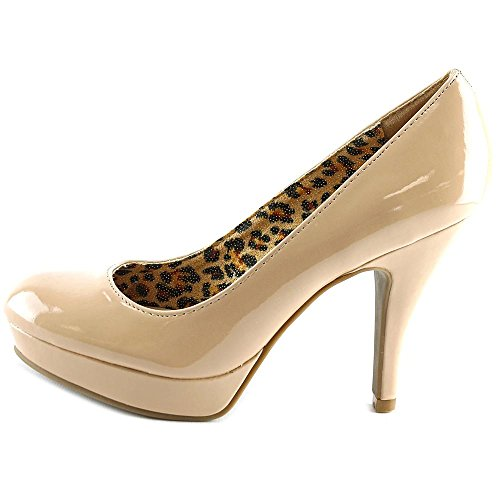 Unlisted Kenneth Cole File System Mujer Fibra sintética Tacones