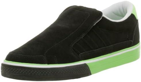 Adidas Men s Superskate Vulc Slip-On Sneaker b7789c706
