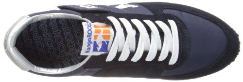 Combat Mode Baskets wht Kangaroos 400 Bleu Homme navy dEHZwq