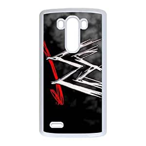 LG G3 White WWE phone cases&Holiday Gift