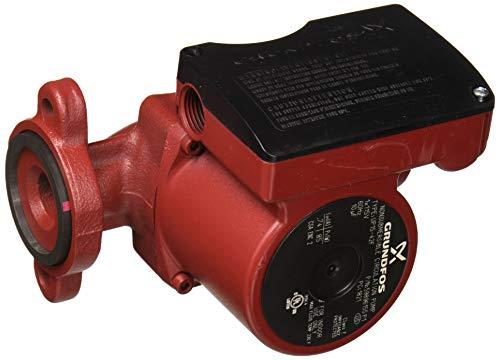 Grundfos 59896155 Single Phase Circulating Pump -  American Standard, GRUNDFOS:59896155-C