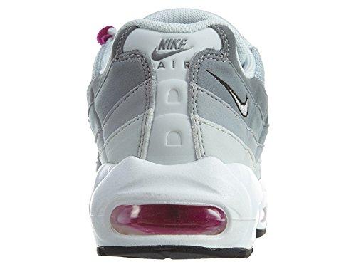 Running Platinum Hyper Grey 001 307960 Mujer pure De Trail Zapatillas wolf Para Gris Violet Nike XvxFwHqn6X