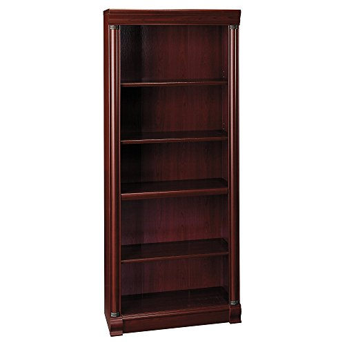 Birmingham 5 Shelf Bookcase