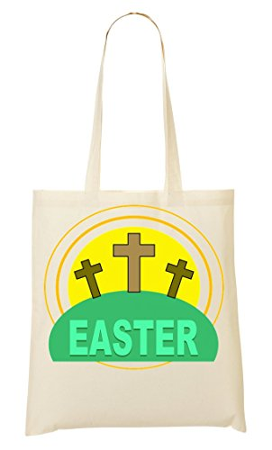 À Fourre Sac Provisions Crosses Tout Sac Easter EvXTwqw