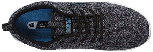 Premier Women's Woven Multi Trainers DVS WOS Shoes Multicoloured 1qxwwBUZ