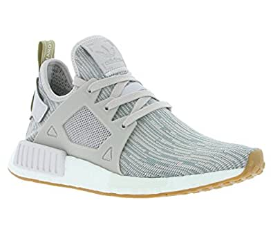 adidas Originals NMD_XR1 Womens Running Trainers/Shoes-Purple-8