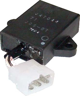 Ignition Ignitor - 4
