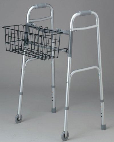 Basket for 2-Button Walkers ( BASKET, WALKER, FOR 2 BUTTON WALK ) 2 Each / Case