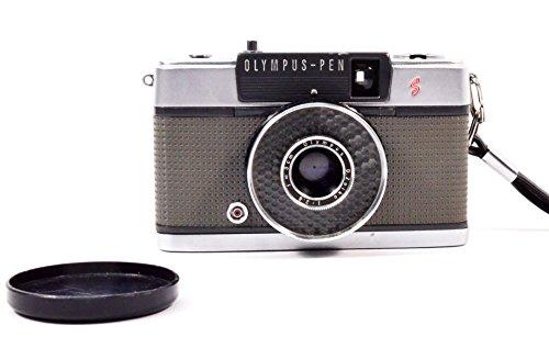 Olympus Pen-EE Half Frame 35mm Camera (Best Half Frame Camera)
