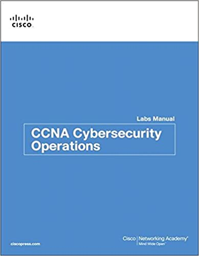 Ccna cybersecurity operations lab manual lab companion ccna cybersecurity operations lab manual lab companion 1st edition fandeluxe Choice Image
