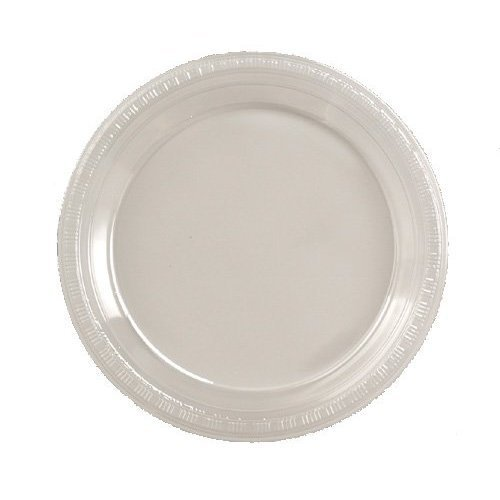Creative Converting 28114121B Plate Dinner Case of 12 by Creative Converting
