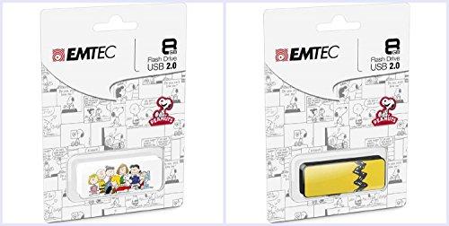 Emtec Premium Memory Snoopy ECMMD8GM700PN03