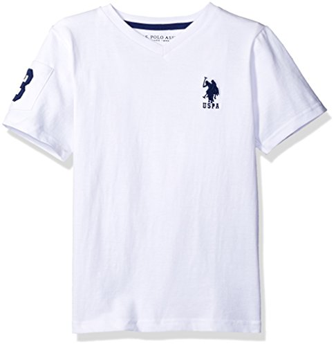 U S Polo Assn V Neck T Shirt product image