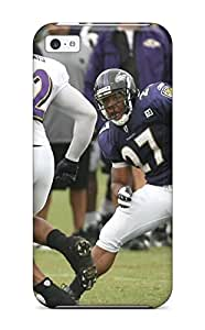 Shock-dirt Proof Ray Rice Case Cover For Iphone 5c