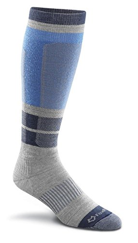 Fox River Whitecap UL Men`s Cold Weather Ultra-lightweight Over-the-calf Socks FR-5022