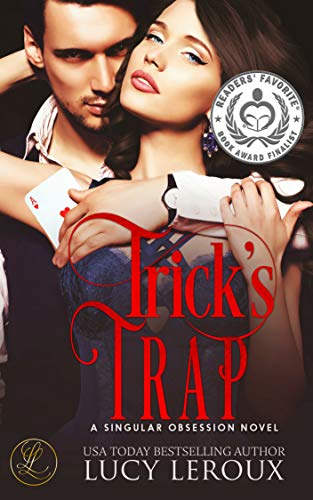 Trick's Trap (A Singular Obsession Book 5) ()