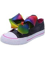 Nickelodeon Shoes Girls' JoJo Legacee Sneaker