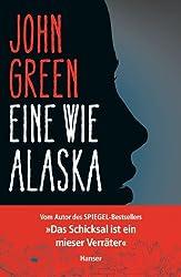 Eine wie Alaska (German Edition)