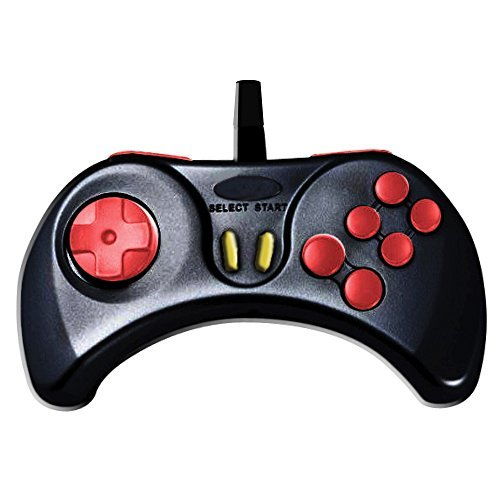 Games Xplosion 121 Games in One Joystick Controller