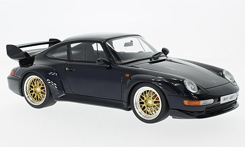 Porsche 911 Gt (Porsche 911 GT Type 993 Resin Model Car)