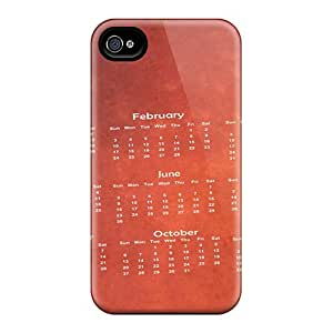 Series Skin Case Cover For Iphone 4/4s(jesus Isa Messiah 2013 Calender)