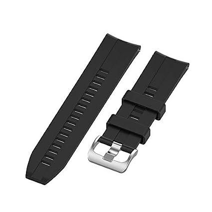 Amazon.com: Henanxi Sports Silicone Wrist Strap for Xiaomi ...