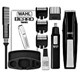Best wahl Nose Hair Trimmers - Wahl Wireless Men's Hair and Beard Trimmer Plus Review