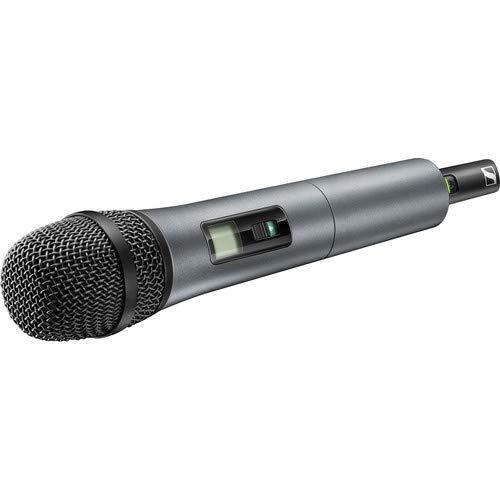 Sennheiser Wireless Microphones and Transmitters, 835