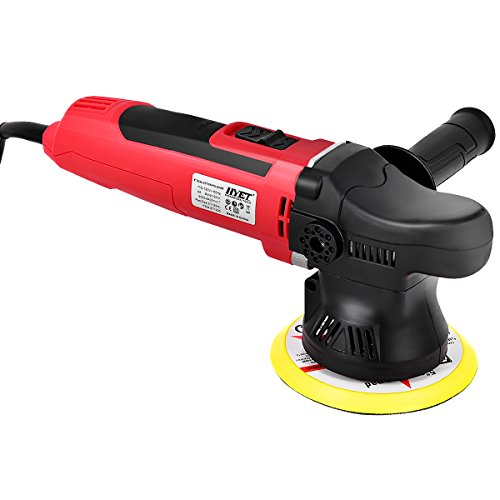 Buy using an electric sander