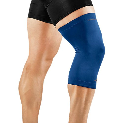 Tommie Copper Cobalt Compression sleeve