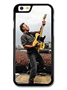 Kingsface AMAF ?? Accessories Bruce Springsteen Concert Live Yellow Guitar case cover for iPhone 5O6e836ZI48 6