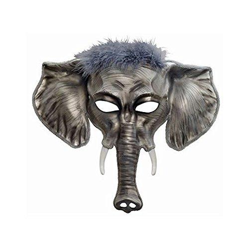 Costume Beautiful Elephant Mask