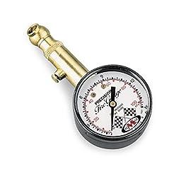 SX Series Accugage Low Pressure Tire Pressure Gauge 1-15 PSI