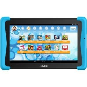 Kurio Xtreme 2 Android Tablet with Blue Bumper C15150