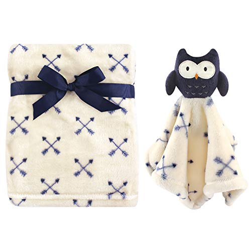 Top 10 best baby security blankets for boys owl