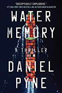 Water Memory: A Thriller (Sentro Book 1)