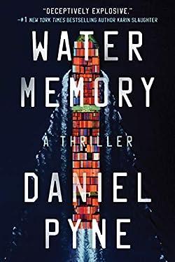 Water Memory: A Thriller (Sentro Book 1)