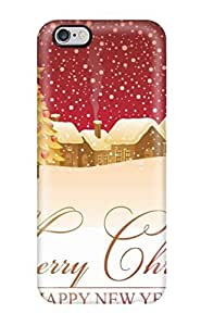 good case Cute Tpu ZippyDoritEduard Merry Christmas Festival case cover mlM4 4s VZPIMV for iphone 4 4s