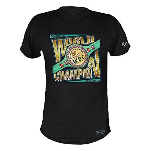 WBC Boxing Championship T Shirt. ()