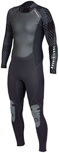 AquaLung Men's HydroFlex 1mm Jumpsuit (X-Large)