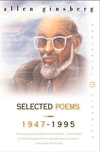 Selected Poems 1947-1995 (Perennial Classics)