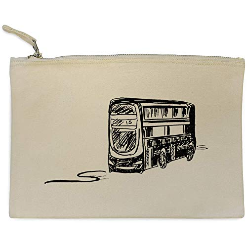 pochettecustodia 'london Accessori pochette Azeeda bus'cl00014503 per D29IEHW