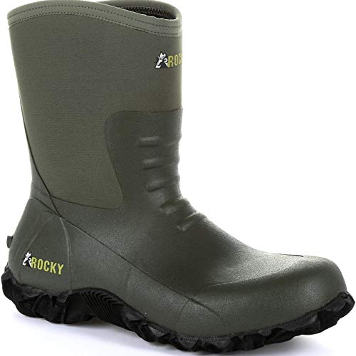 Outdoor Boots - 9