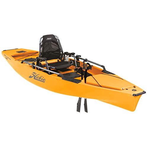 Hobie 2019 Mirage Pro Angler 12 Papaya Fishing Kayak TBO