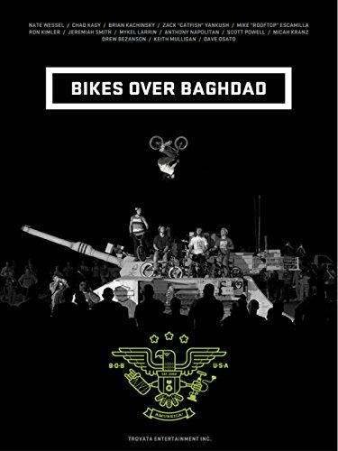 (Bikes Over Baghdad)
